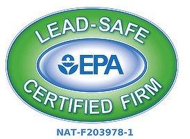 EPA certification - Hercules Construction LLC
