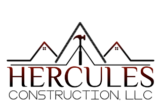 Hercules Construction LLC logo