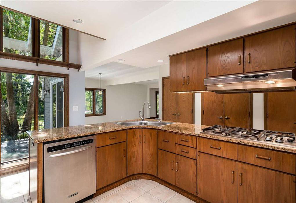 Kitchen remodeling contractors Rockford IL