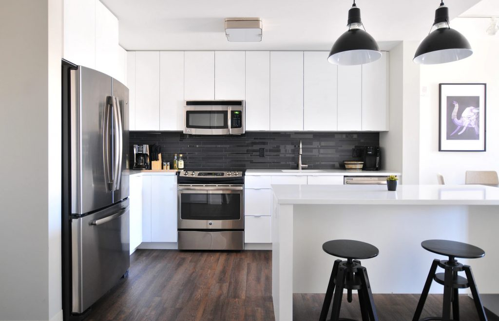 How to make your kitchen look expensive